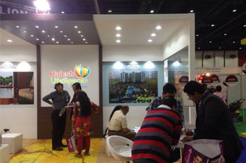 Indian Property Show - Dubai World Trade Centre DECEMBER 11, 2014