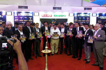 MCHI Property Expo - BKC APRIL 09, 2015