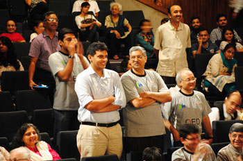 Quizzing Entirely for Doctors - St. Andrew's Auditorium OCTOBER 05, 2014