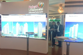 Times Property Expo - Tip Top Plaza JULY 14, 2014