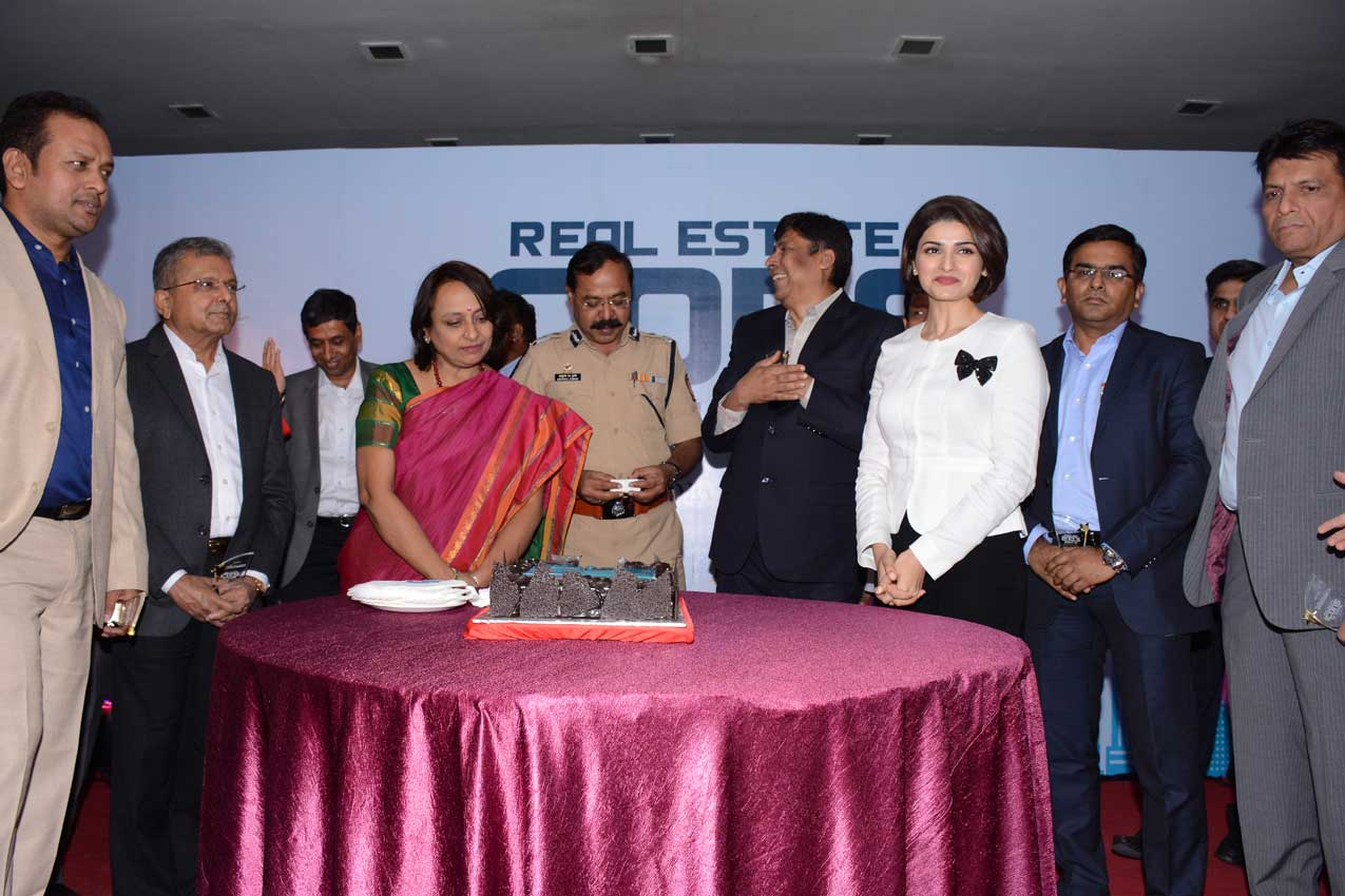 Real Estate Icon Thane - Hotel Tip Top Plaza