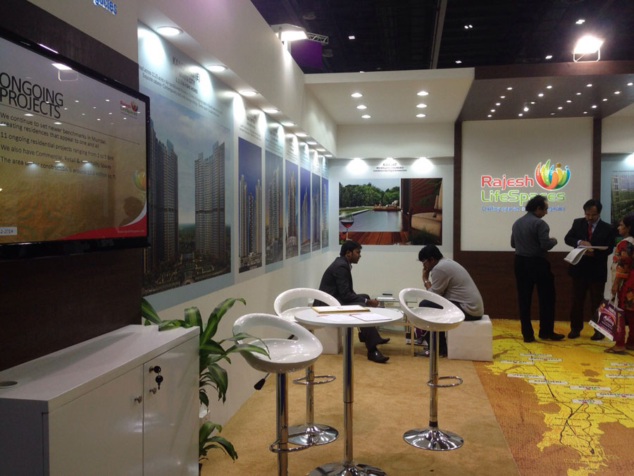 Indian Property Show - Dubai World Trade Centre