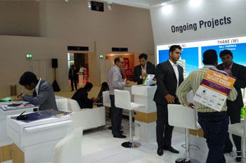 Indian Property Show 2016 - Dubai