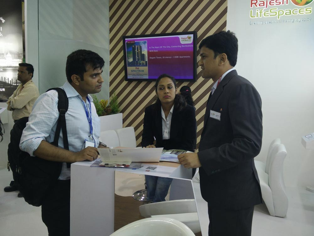 MCHI Property Expo - BKC