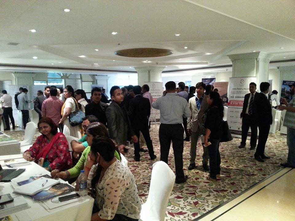 Square Yard, India Realty Revelry - ITC, Grand Maratha
