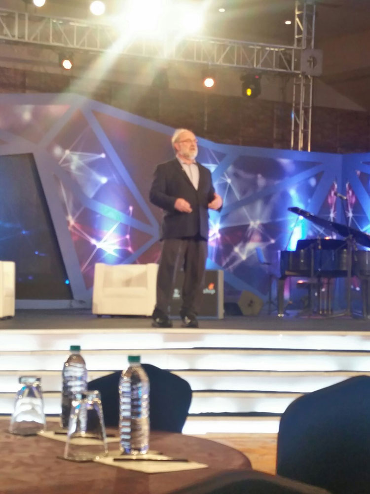 Zee Leadership Summit 2016 - Sahara Star